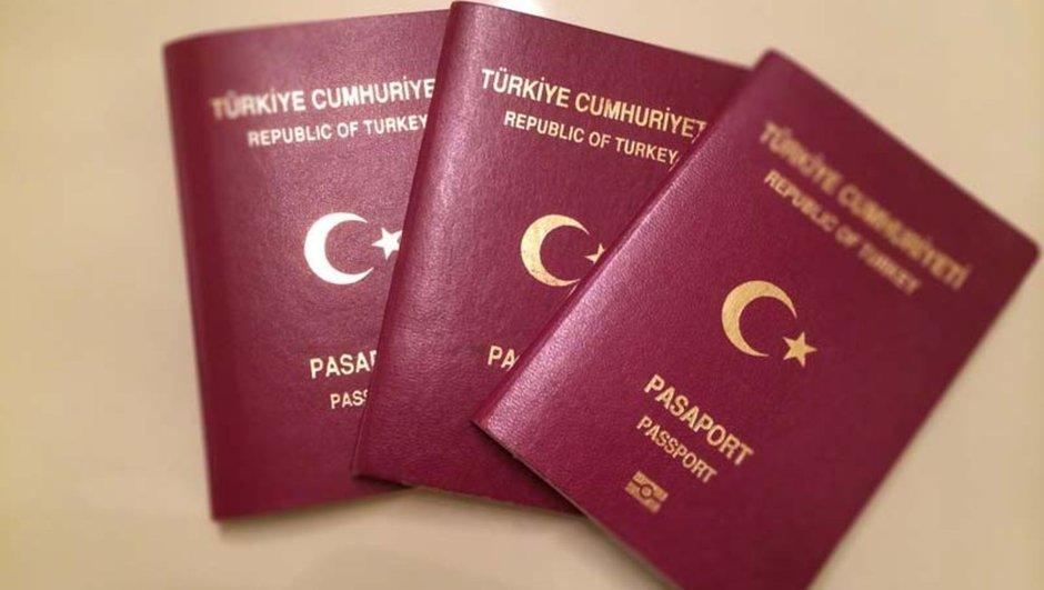 Turkish Citizenship Application