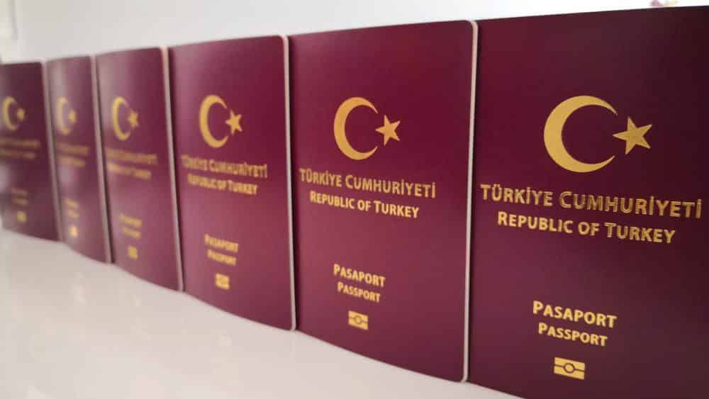Apply Turkish Citizenship by Investment