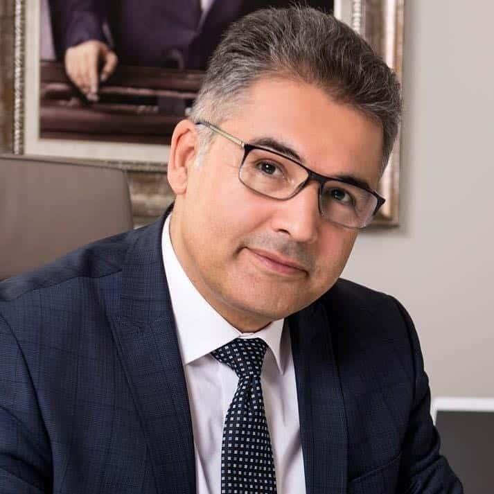 Turkish Law Firm Lawyers